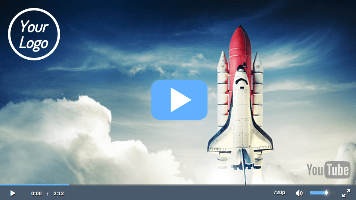 reEmbed – Custom YouTube Video Player